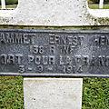 Jeammet ernest henri (bonneuil) + 03/09/1914 somme-py (51)