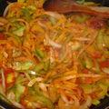 Quand une soupe de crevettes devient un plat exotique à base de crevettes