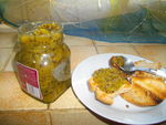 confiture_kiwi_gingembre_pot_et_tartines