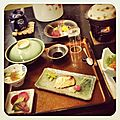 Takayama - 高山市 (jour 3 - dîner)