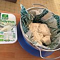 Dip au tofu