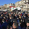Qui combat vraiment en syrie: la liste noire de la honte de l'occident