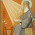 Carta apostólica - santa hildegarda de bingen, doutora da igreja