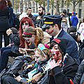 Zombie Walk Paris 2014 by Nico (33)