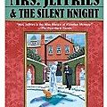 Mrs. jeffries and the silent knight, d'emily brightwell