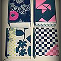 Diy: customisez vos boîtes d'allumettes ....