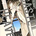 Caste heaven, tome 1 - chise ogawa