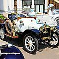 Delage type R de 1911 (37ème Internationales Oldtimer Meeting de Baden-Baden) 01