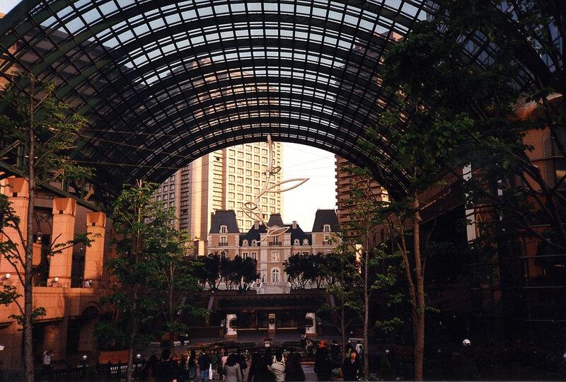 Canalblog Tokyo01 19970411 Ebisu Garden Place