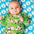 Smafolk - Mode danoise rétro pour bébé et enfant
