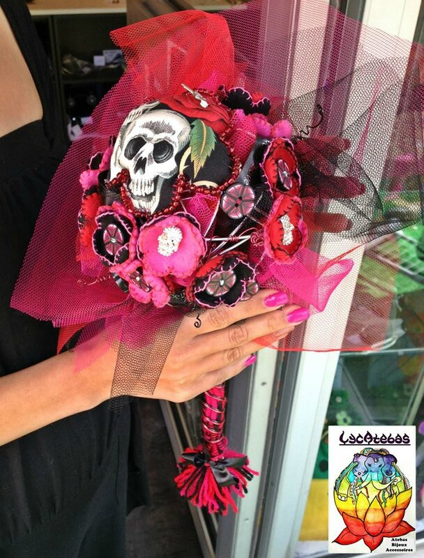 bouquet lycatebas