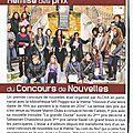 concoursnouvelle1