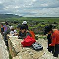 44-tapis de pierre maison d'Orphée