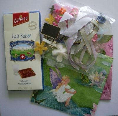 reçu de Denise (mamaph) le 26-03-2015 (2) échange de Pâques