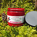 Mon masque capillaire révolutionnaire by aroma zone