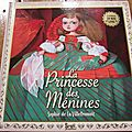 La princesse des ménines