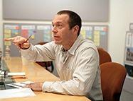 Toy Story 3 - Jason Katz (superviseur de l'histoire)