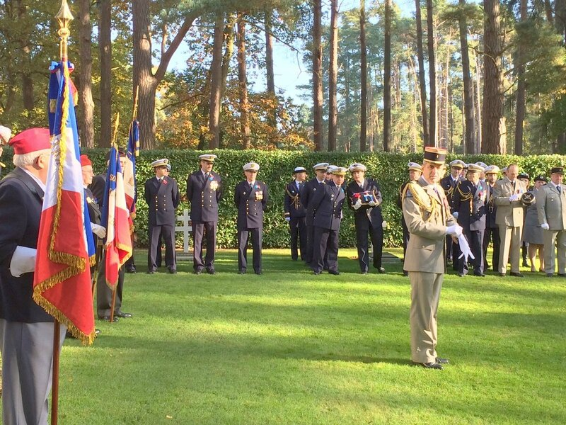 elvington Brookwood French representativ es