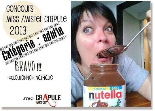gagnant concours miss mister crapule 2013 catégorie adulte1