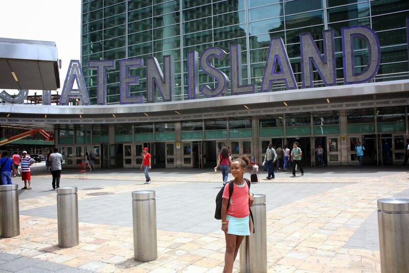 J19 - 16 Juillet 2014 - Staten island ferry (45).JPG