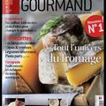 Fromage gourmand