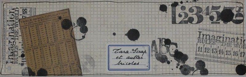 Tara-Scrap
