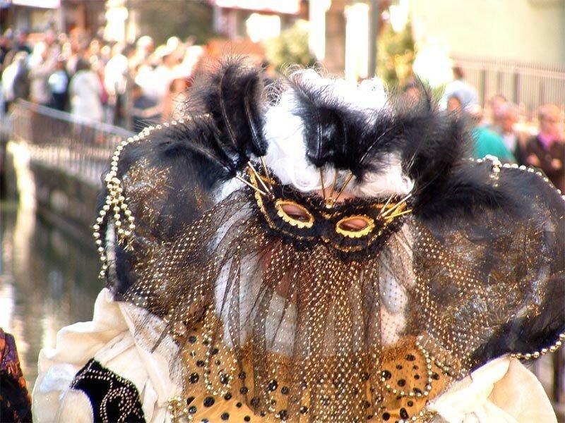 Carnaval Vénitien d'Annecy organisé par ARIA Association Rencontres Italie-Annecy (36)