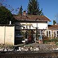 Pers-Jussy - Chevrier (Haute-Savoie)