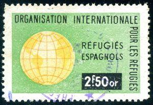 Globe Espagnol
