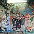 19 - Passage souterrain de la gare