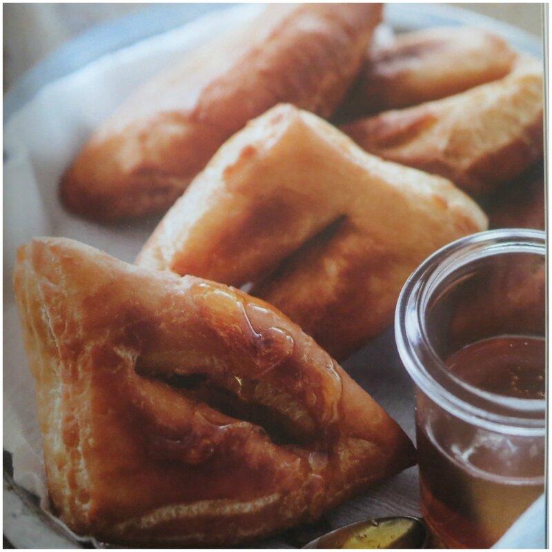 Les Carnets de Julie - Julie cuisine la France… chez vous !