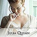 L'insolente de stannage park ❉❉❉ julia quinn