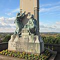 Vire monument aux morts 14-18