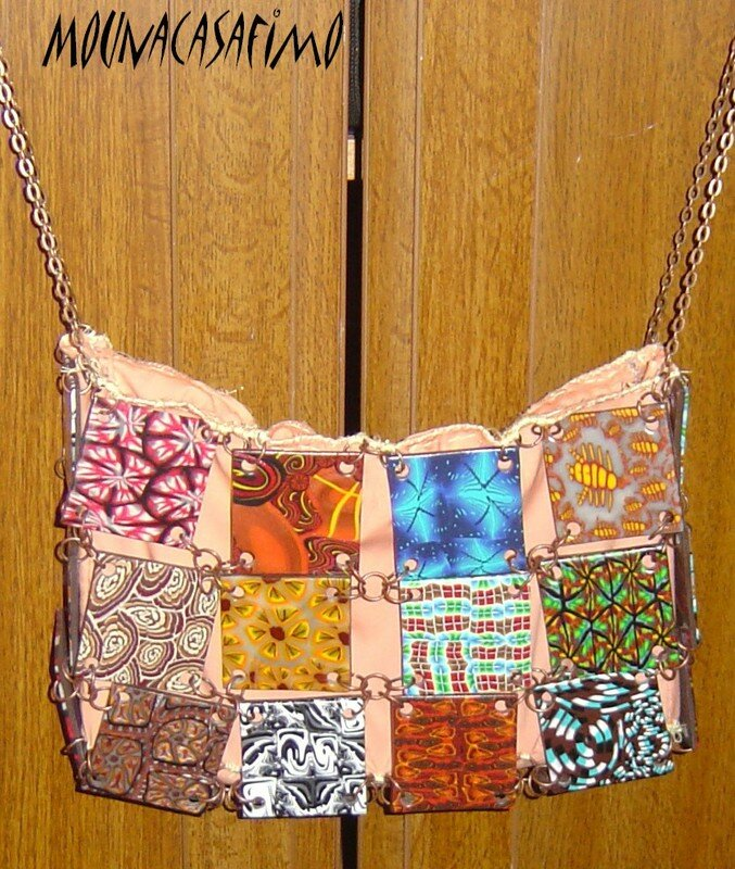 sac de Mouna