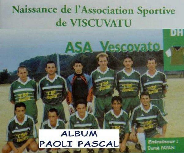 049 2 - Paoli P 1950 2000 Plaquette