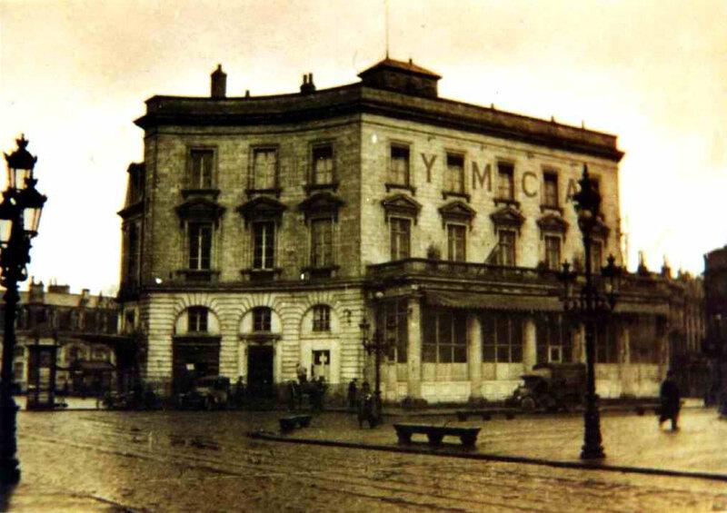 YMCA Bordeaux