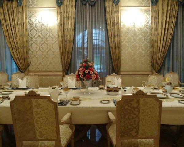 Salle à manger 2