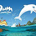 Séquence nostalgie avec oum le dauphin