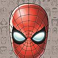 Panini marvel legacy spiderman (2018)