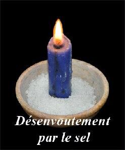BOUGIE DE RETOUR A L'ENVOYEUR DES ENVOUTEMENTS DU MAITRE MARABOUT dangninou