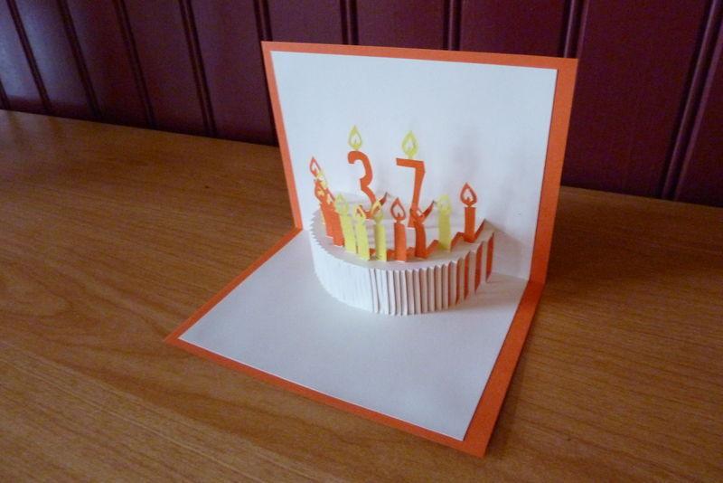 carte d 39 anniversaire avril 2010 maryon bricole ou les bricoles de maryon. Black Bedroom Furniture Sets. Home Design Ideas