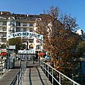 Genève - Bain des Pâquis