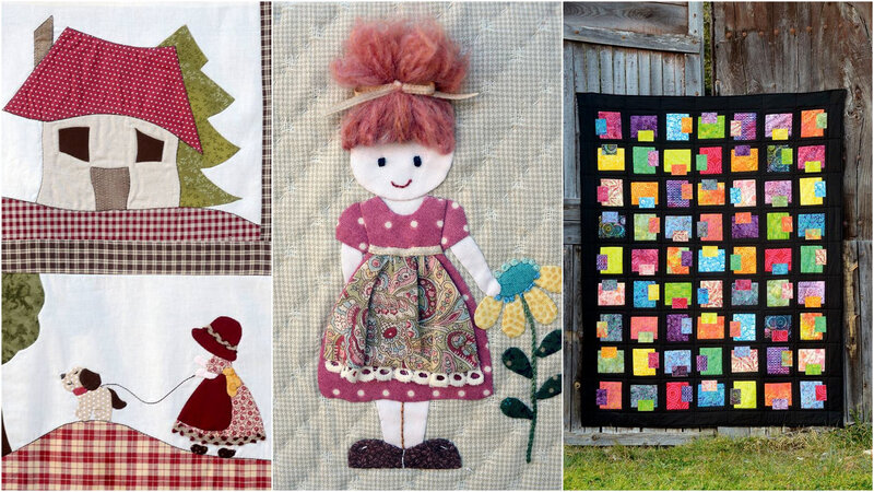 patchwork secrets 604