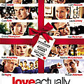 Update movie #17 - love actually