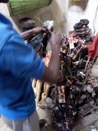 GRAND MARABOUT D'AFRIQUE A VOTRE SERVICE