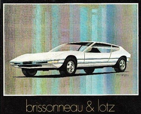 Extrait brochure Brissonneau & Lotz Carrossiers