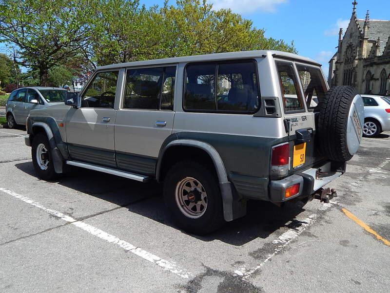 NissanPatrolY60ar1