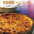 1000 recipes from deliciously light snacks to fabulous gourmet dishes, martha day