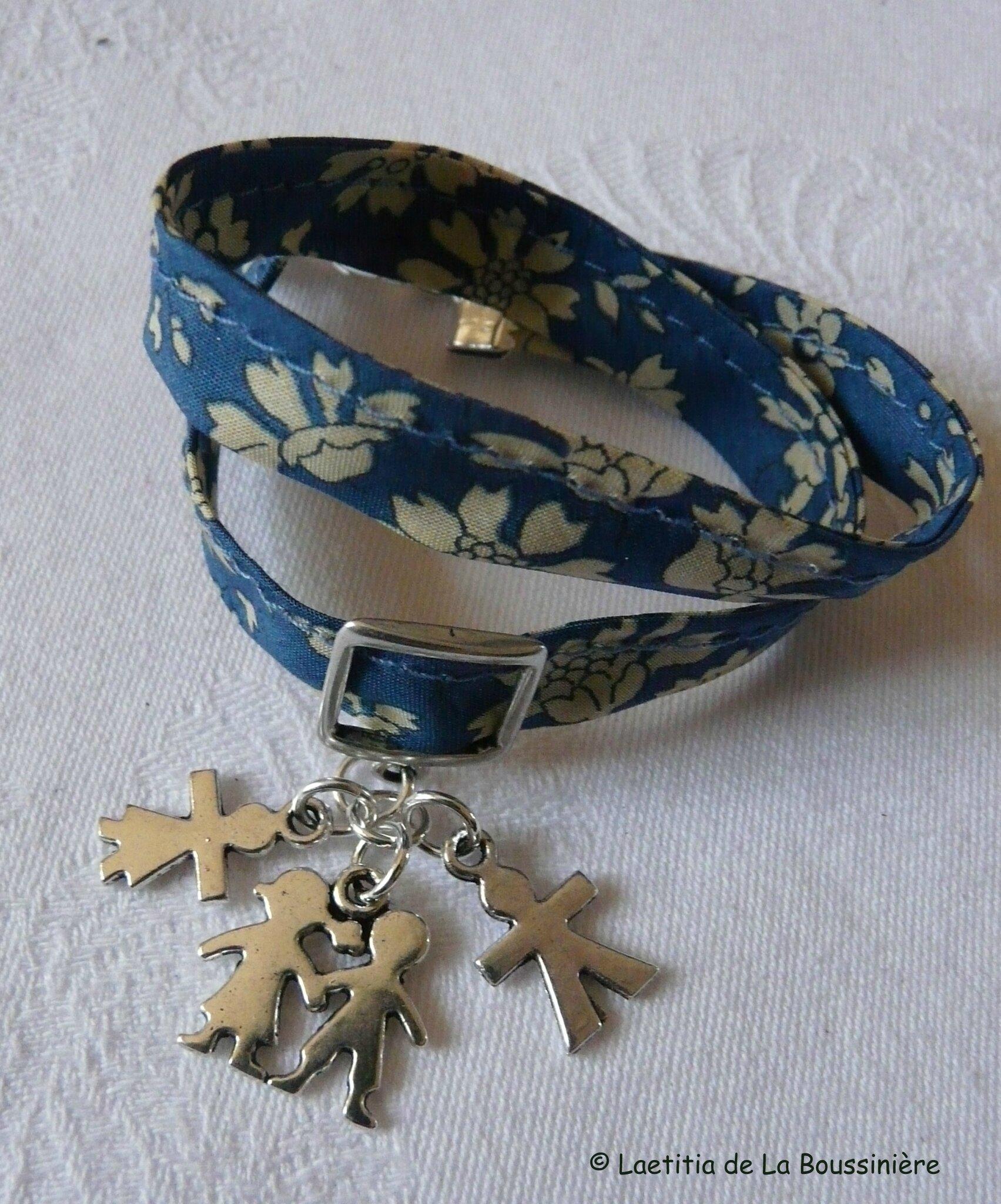 Fête des Mères (Bracelet pour Tous)