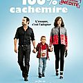 Concours 100% cachemire : 3 dvd à gagner!!